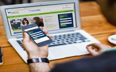 Taller: TICs y búsqueda de empleo.