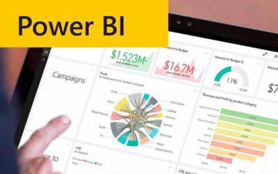 Ikastaroa: Business Intelligence: aztertu eta partekatu informazioa Power BI erabiliz – MEATZALDEA