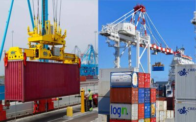 Proyecto Singular: Mantenimiento de contenedores